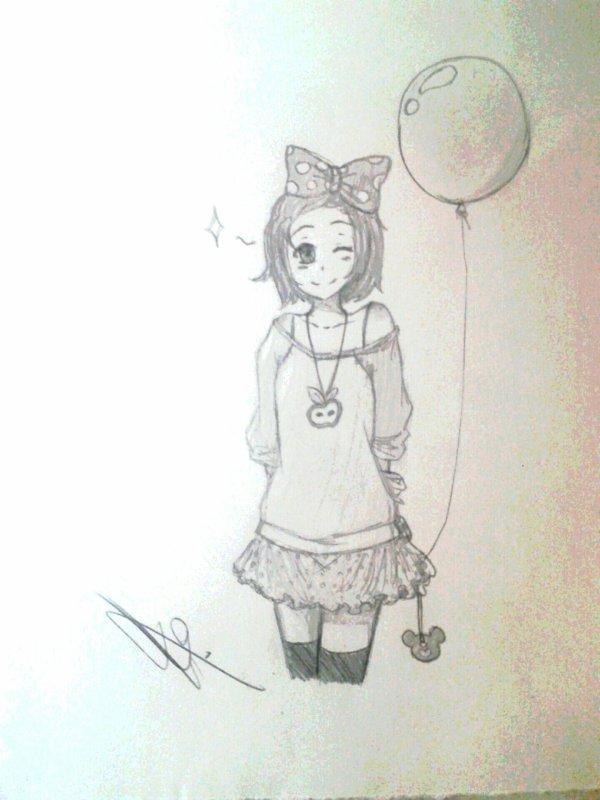 Mes dessins 07