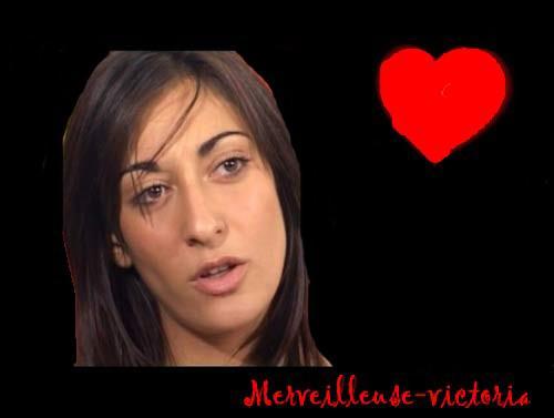 -~*'  Un Ange Nommé Victoria Petrosillo -~*'