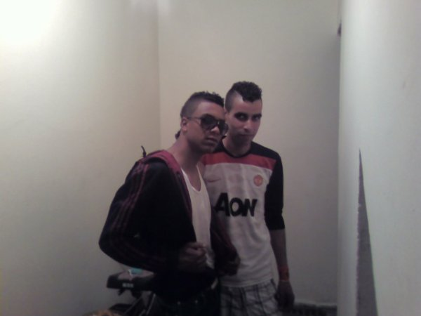 moi & khalid