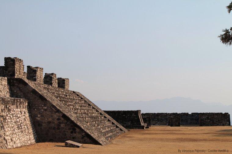 8e voyage Mexique à Acapulco la suite : photo par moi