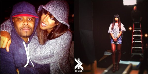 Kelly Rowland - 'Rip The Runway'