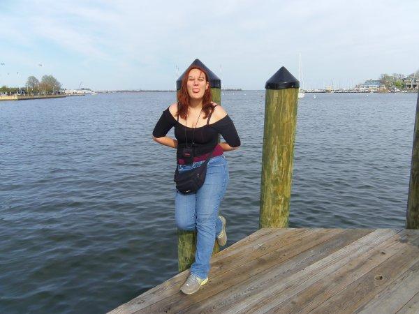 Annapolis !