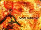 Naruto et ces amis