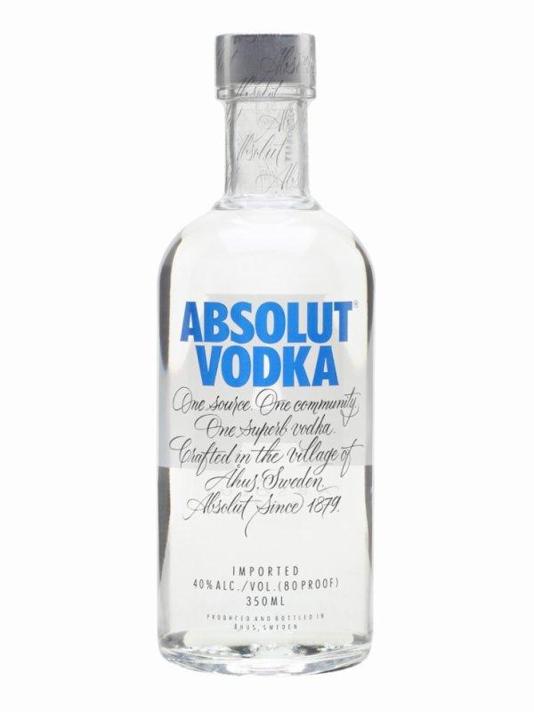 Ma vie façon Vodka