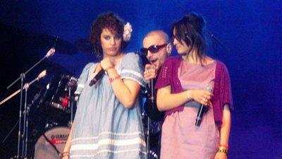 [20/06/09] Concert Nouvelle Star à Paris à Plessis Robinson Et à Issy Les Moulineaux pour M6 Music Live < Facebook | Youtube | Myspace | Twitter Fans | Noomiz | Forum >
