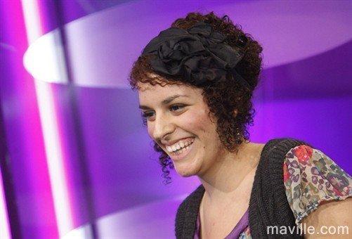 [31/03/09] Leïla : « Dans la rue ou à la fac, les gens me reconnaissent »  < Facebook | Youtube | Myspace | Twitter Fans | Noomiz | Forum >