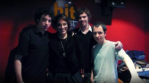 [02/03/10] Leila And The Koalas sur Hit West < Facebook | Youtube | Myspace | Twitter Fans | Noomiz | Forum >