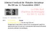 [10/11/07] Leïla et son tout premier groupe « Les Dames Dans L'Tram » !  < Facebook | Youtube | Myspace | Twitter Fans | Noomiz | Forum >
