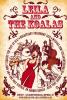 [08/11/10] Affiche Leila And The Koalas < Facebook | Youtube | Myspace | Twitter Fans | Noomiz | Forum >
