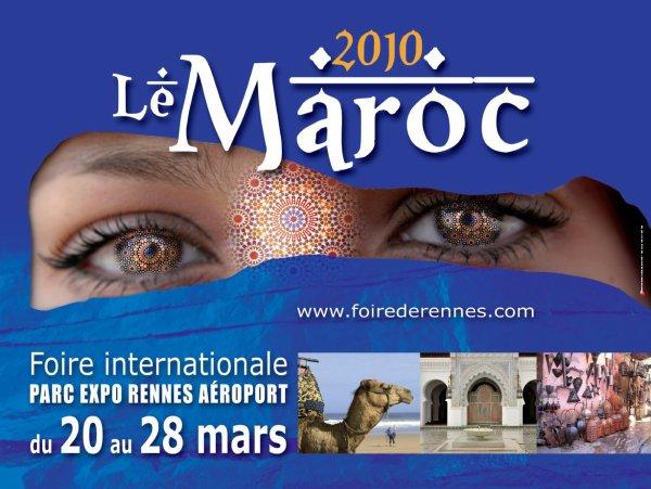[26/03/10] Leïla And The Koalas invité sur TV Rennes 35 pour la Foire Internationale de Rennes < Facebook | Youtube | Myspace | Twitter Fans | Noomiz | Forum >