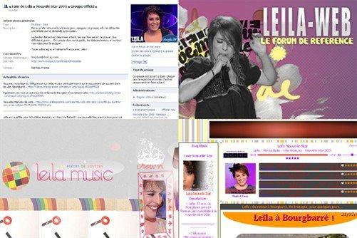 [26/05/09] La victoire se joue (aussi) sur le web ! < Facebook | Youtube | Myspace | Twitter Fans | Noomiz | Forum >