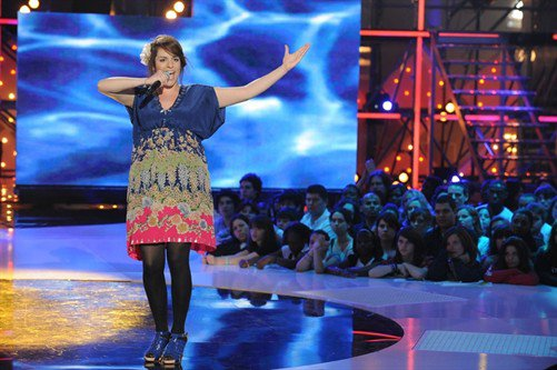 [28/04/09] Leïla : « Je ne sais même pas si j'ai envie de gagner »  < Facebook | Youtube | Myspace | Twitter Fans | Noomiz | Forum >
