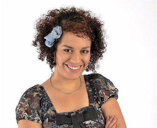 [07/04/09] Interview de Leïla avant le 1er Prime  < Facebook | Youtube | Myspace | Twitter Fans | Noomiz | Forum >