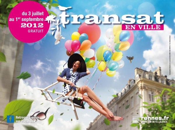 Leila And The Koalas en concert le 30 Août à Rennes pour Transat en Ville < Facebook | Youtube | Myspace | Twitter Fans | Noomiz | Forum >