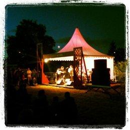 [30/08/12] Concert aux Prairies Saint Martin à Rennes à 20h30 pour Transat en Ville  < Facebook | Youtube | Myspace | Twitter Fans | Noomiz | Forum >