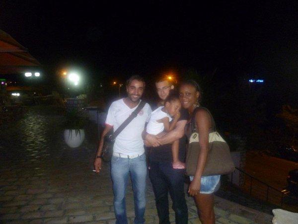 tunisie 09 2011... vaccance en famille