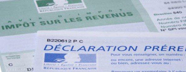 Cotisations Syndicales : les non imposables remboursés !