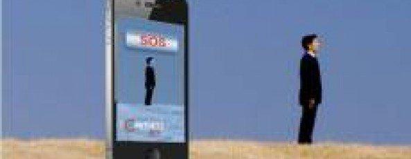 Un PTI dans votre smartphone.