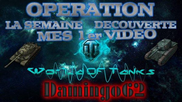Opération La Semaine Découverte