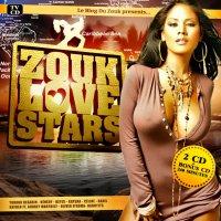 """Zouk Love Stars / """"REVIENS-MOI"""" SUR LA COMPILATION ZOUK LOVE STARS (2010)"""