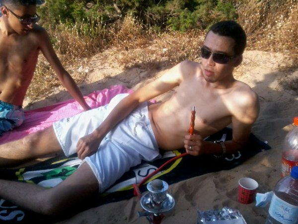 Que Du Chiicha  24 juin 2011