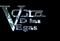 "Logo officiel ""Gta d las vegas"""