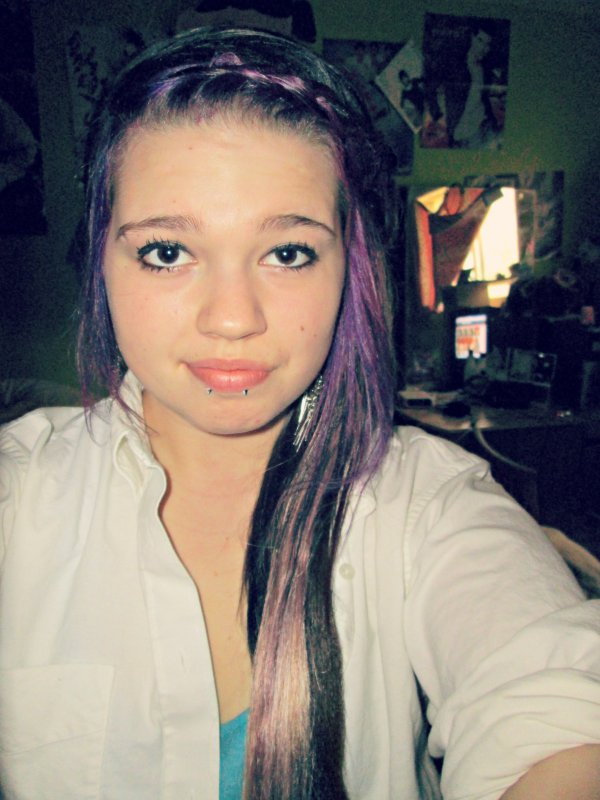 :) ♥ Mon Prénom est Virginie !!
