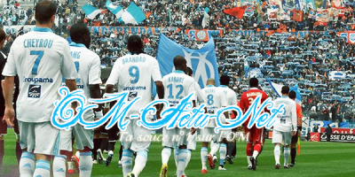 ♥ Olympique De Marseille ♥