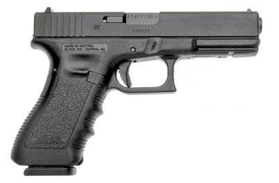 le Glock 17 Basic