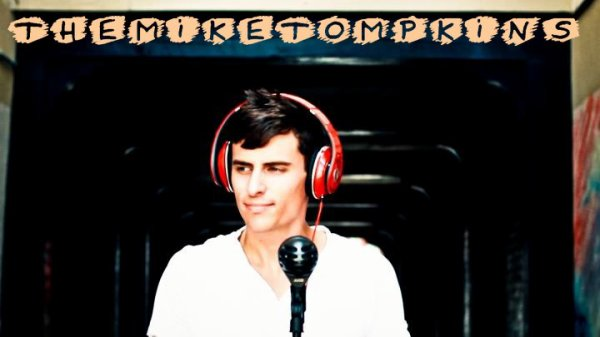 Forever - Chris Brown par Mike Tompkins