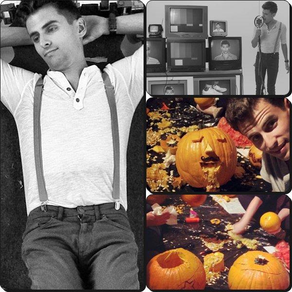 Nouveautés du mois d'octobre-novembre !