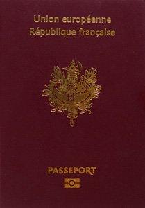 Passeport et demande de l'Etsa
