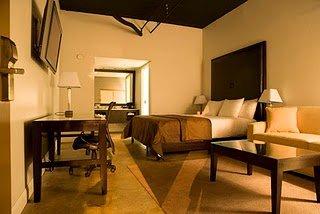 L'hôtel Menage à Anaheim