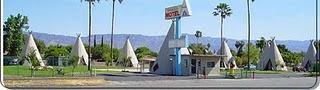Hôtel à San Bernardino