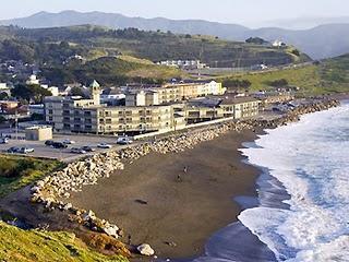 L'hôtel pour San Francisco