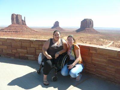Monument Valley :-)))