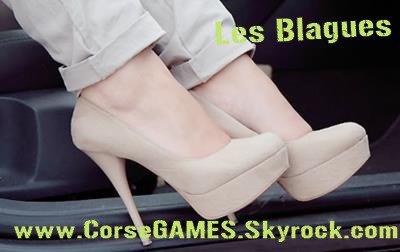 Blagues ♥