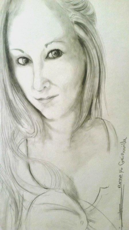 portrait (Mélissa)