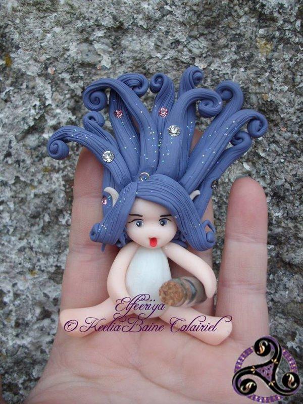Créatrice fimo figurines et autres...