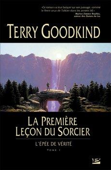"""Terry Goodkind """"L'épée de vérité"""""""