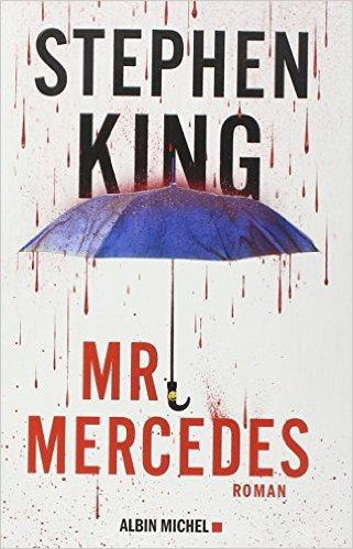 """Mr Mercedes"" Stephen King"