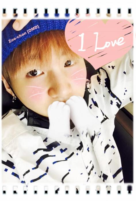 Blog de Zoe-chan OMD [KangMin Lee]