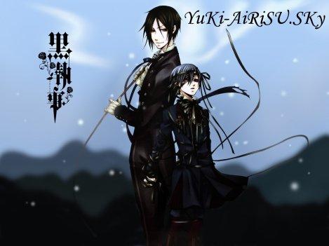 Yuki-Airisu.SkyBlog
