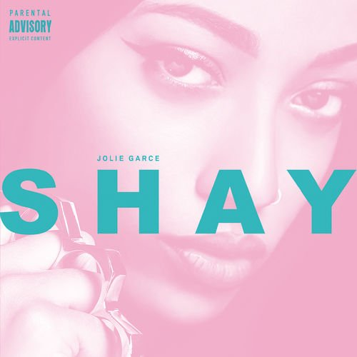 Shay - Jolie Garce (ALBUM 2016) - Exclusivité PLC Muziks 974 !