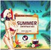 DJ FIDJI - SUMMER CHRISTMAS MIX (COMPILE 2016) - Exclusivité PLC Muziks 974 !