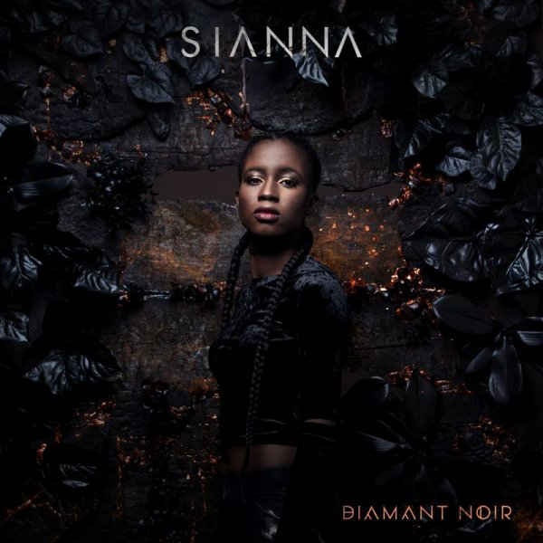 Siana - Diamant Noir (ALBUM 2017) - Exclusivité PLC Muziks 974 !