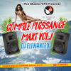 ★ Compile Puissance Maxi Vol.1 - Dj Eliwanted' ★