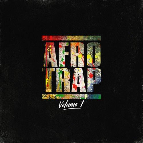 AFRO TRAP VOL.1 (L'ALBUM) 2017 - Exclusivité PLC Muziks 974 !
