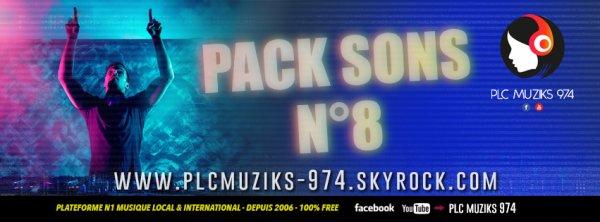 ★ 8ème Pack Sons 2017 - By PLC Muziks 974 ! ♪