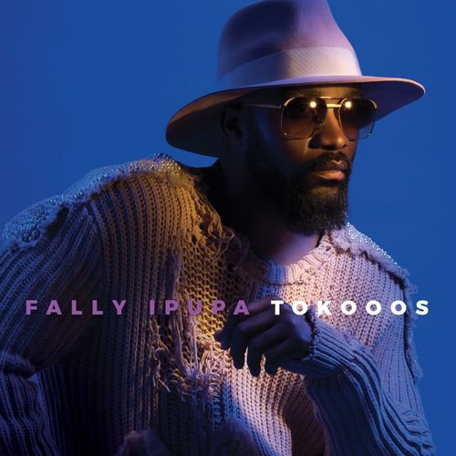Fally Ipupa - Tokooos (Album 2017) - Exclusivité PLC Muziks 974 !